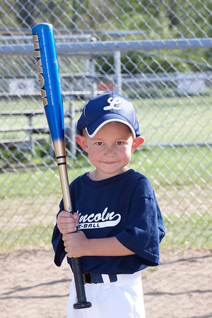 Lincoln 2010: T-Ball 2