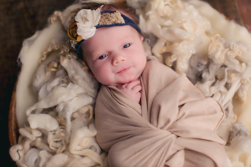 Landry Allen Newborn