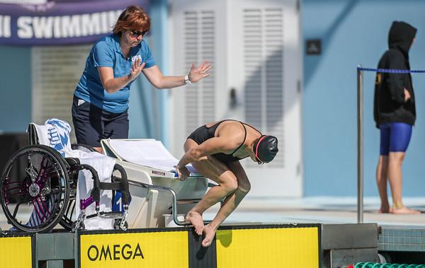 U.S. Paralympics, Can-Am Open, 2016