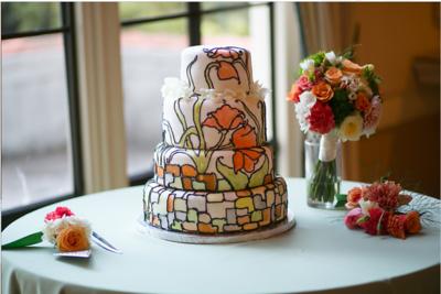 Nancy's Cakes