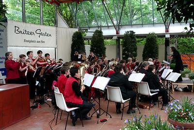 Britzer Garten 2008