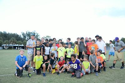 2014 Summer Football