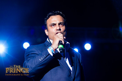 Rahat Fateh Ali Khan live in Concert 2012