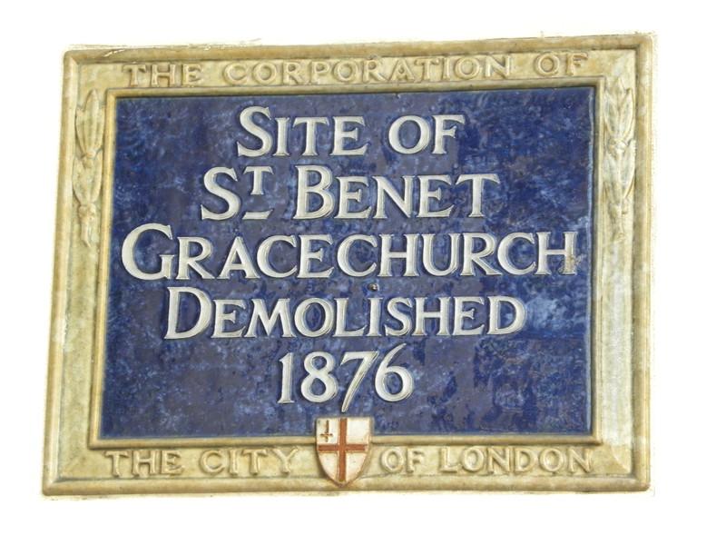 St Benet Gracechurch.JPG
