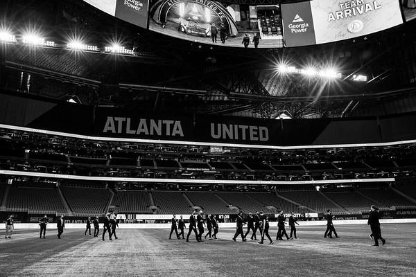 Atlanta United vs NYCFC