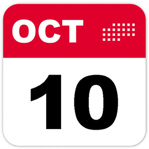 October 10th