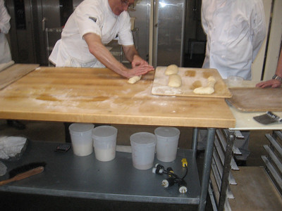 SFBI Artisan I - the Basics of Great Bread