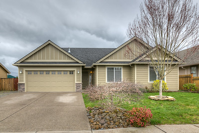 571 Grizzly St. Aumsville
