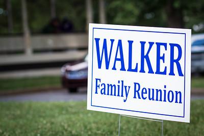 Walker Family Reunion 2016 - St. Louis MO