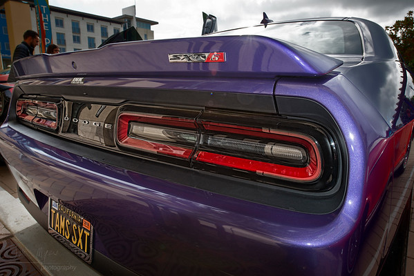 Cars and Coffee Foster City 4-28-18