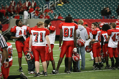 2007 Clinch Co. vs ECI (Playoffs @ GA Dome)