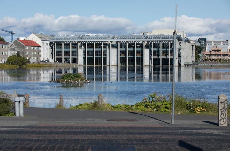 Reykjavík 2017-8