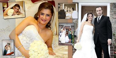 Wedding Eleni & Denis