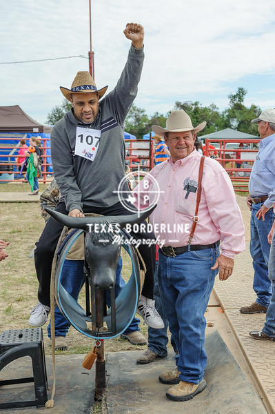 11-08-2014 Orange County Sheriffs Posse 'Special Angels Rodeo'