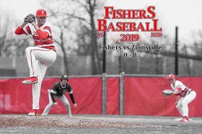 Fishers vs Zionsville, Gm 3