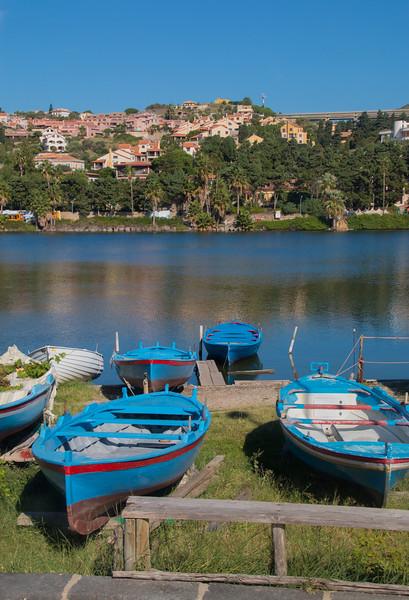 Lago di Ganzirri