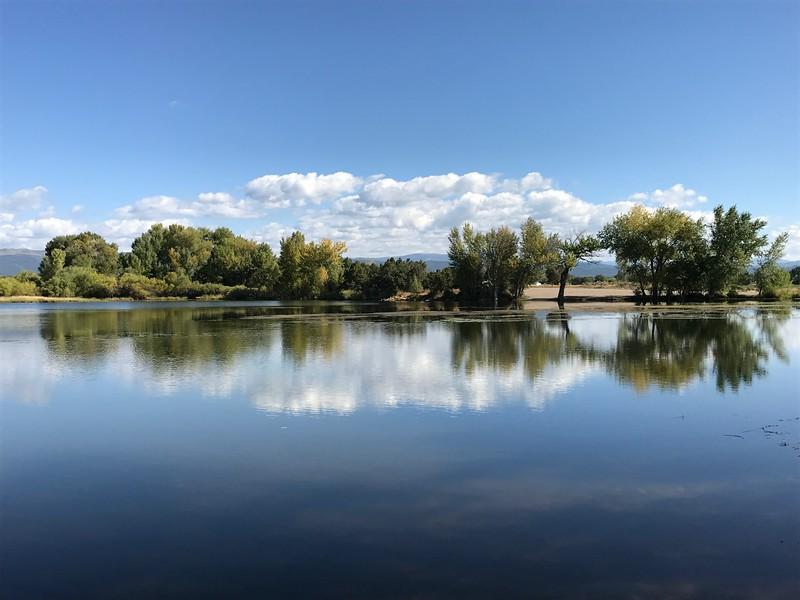 2017-09-16  Pastorius Reservoir, Durango, Colorado
