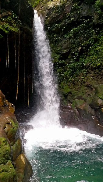 Rincón de la Vieja Waterfalls (8)