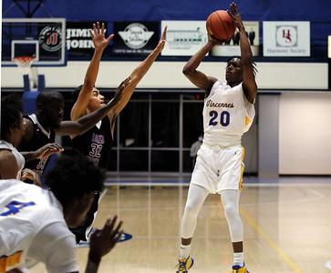 VU Men's Basketball vs Dohn Prep 1/20/21