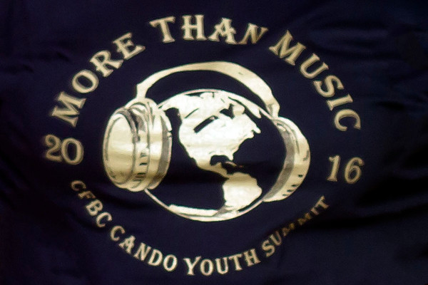 More Than Music 2016 Youth Summit