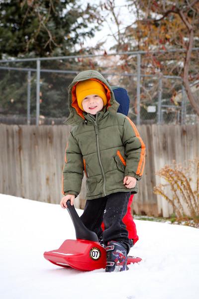Hunt Family 20 Nov. 2010