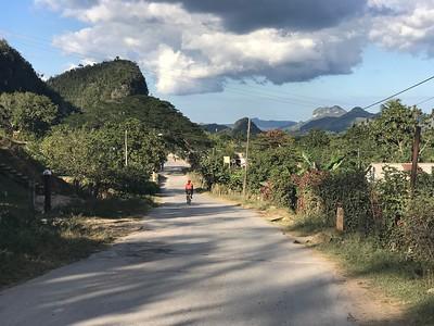 Western Cuba - Dec 24 2017