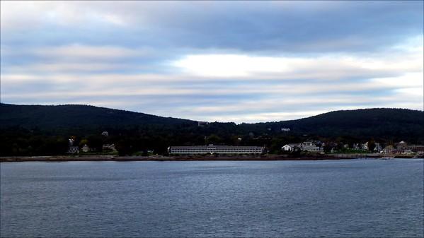 Bar Harbor 2013-09-24
