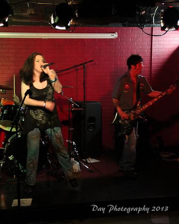 Band Photos: Paryah 5-11-13