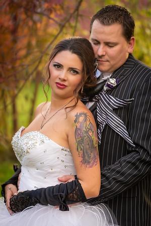 Sara and Jeff