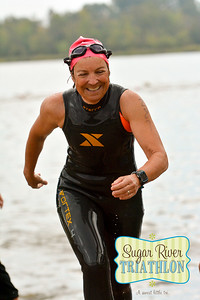 2017 Sugar River Triathlon