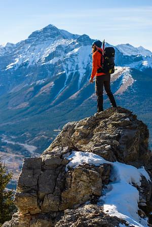 2016-11-04 Wasootch Peak