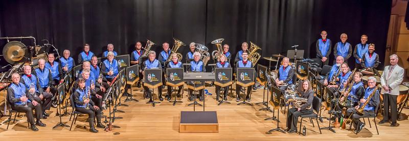 Rocky Mountain Brassworks Brass for Lovers