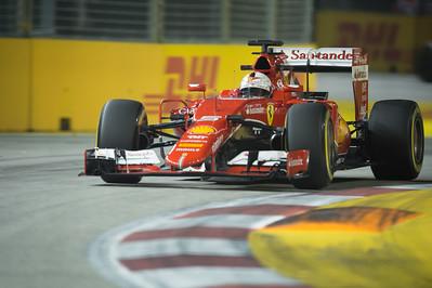 2015 Singapore F1 Grand Prix