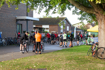 20171008 Cycling Sportive