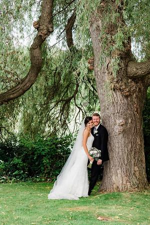 Emily & Joey's Wedding