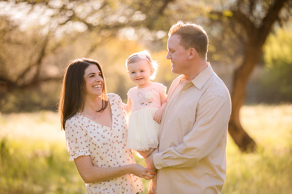 Scottsdale Family Photographer