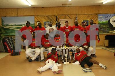 SSAA softball 6/6/2010