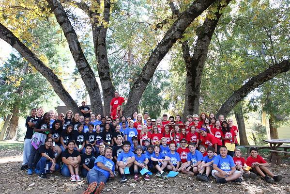 6th Grade Camp 2015