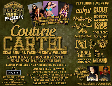 Couture Cartel
