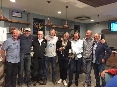 2019 Slalom Reunion Social Event