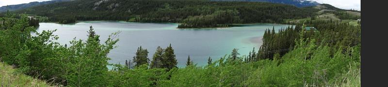 Skagway, Alaska and the Yukon