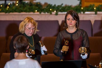 2014 Bells & Choir Christmas Program