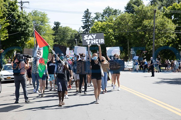 March for Black Lives