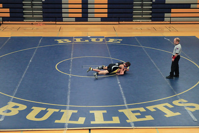 High School Wrestling 2013/2014