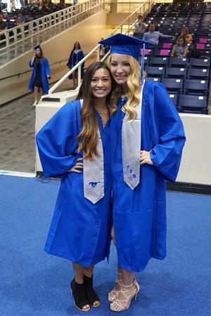 2017 Graduation