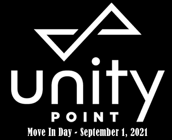 Unity Point - Move In Day September 1 (prints)