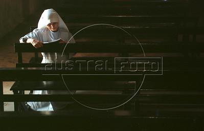 Churches, Prayer