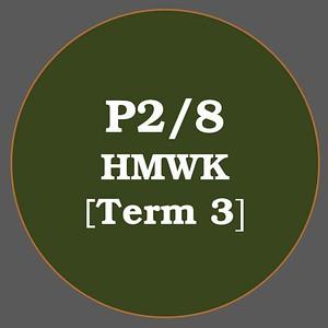 P2/8 HMWK T3