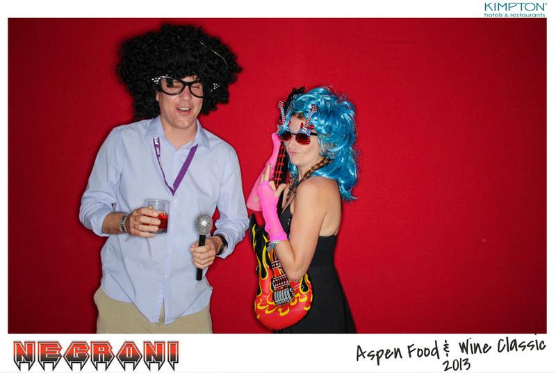 Negroni at The Aspen Food & Wine Classic - 2013.jpg-385.jpg
