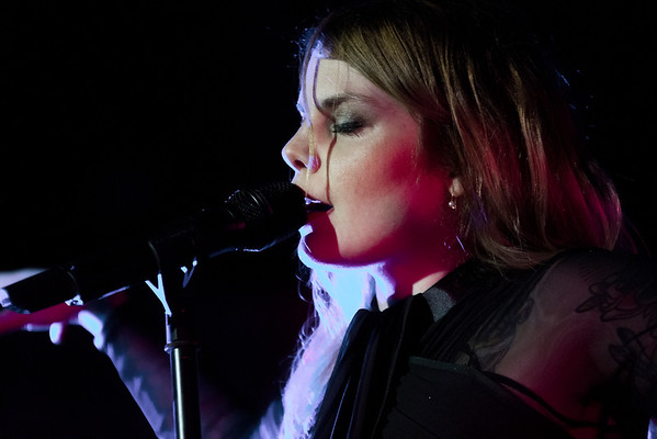 Coeur de Pirate - 02.19.2016